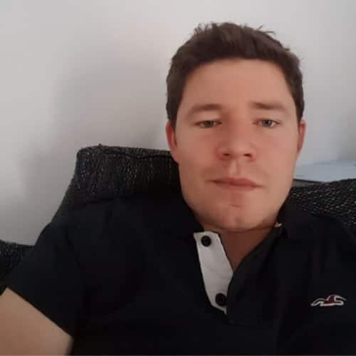 Kevin Kauß