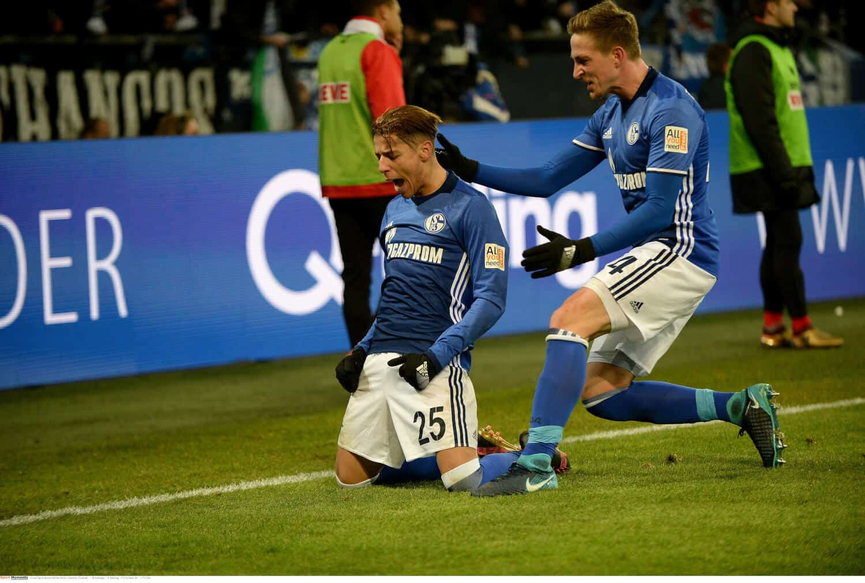 Dfb Schalke