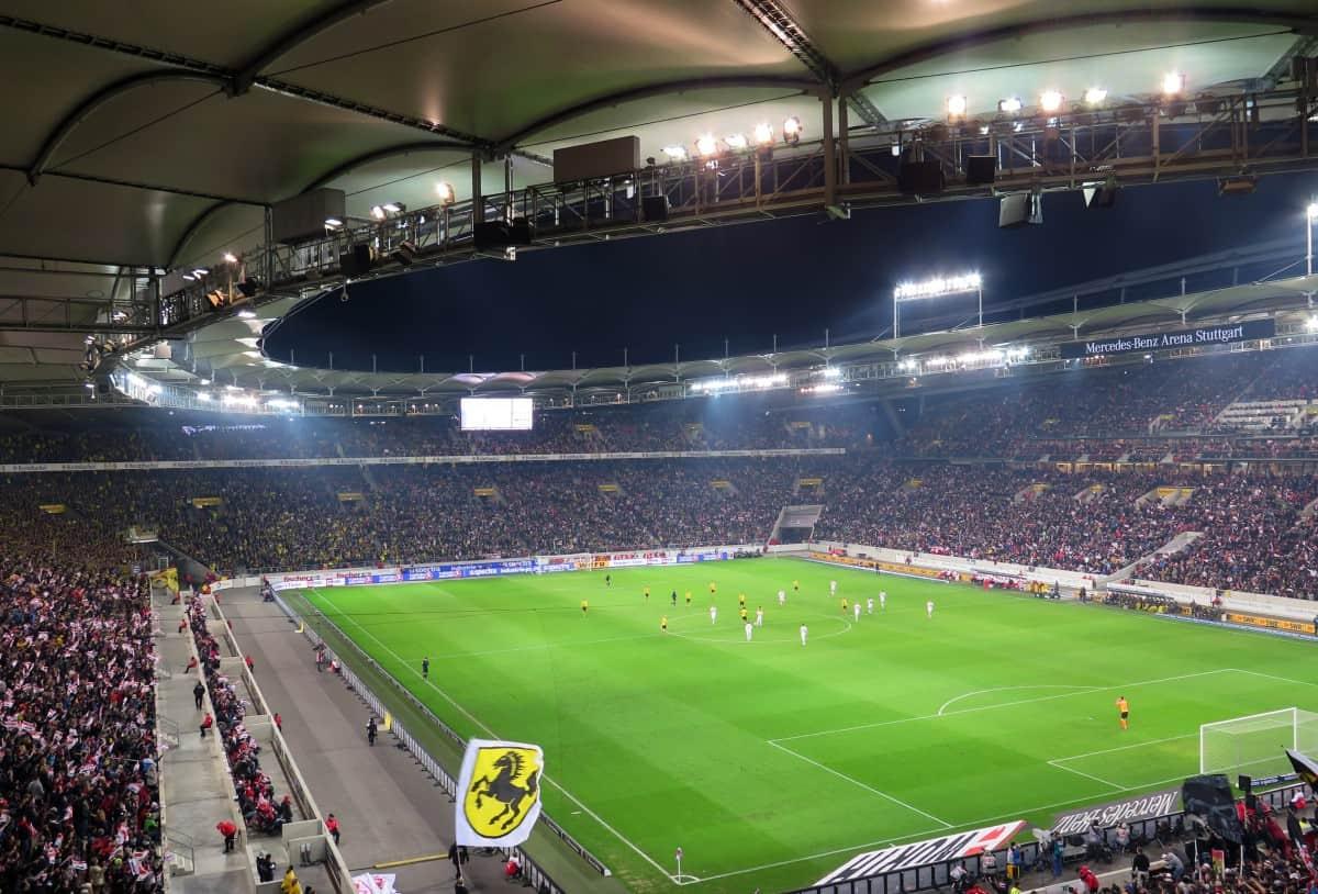 Bundesliga Tipps Heute