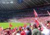 Bayern München, Gladbach, Bundesliga