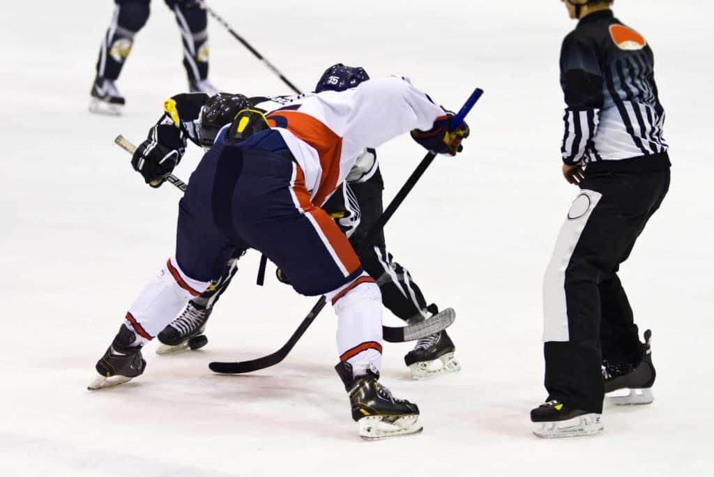 Sportwetten eishockey oberliga