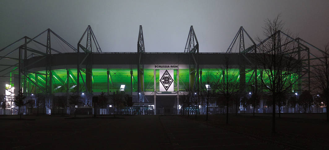 Borussia Tippspiel